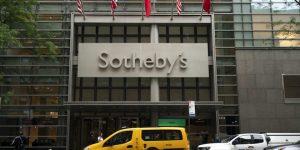 Dengan US$3.7 miliar, Apa Arti Penjualan Sotheby bagi Patrick Drahi dan Dunia Seni?