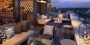 5 Rooftop Bar dan Restoran Terbaik & Terunik di Jakarta Tahun 2019