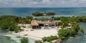 Gladden, Resort Pulau Paling Privat di Dunia