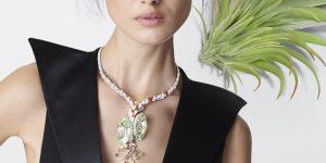 Koleksi Perhiasan Cartier SurNaturel Terbaru