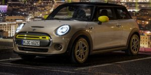 Mini Electric 2020: Kesenangan Berkendara ke Level Maksimum