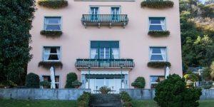 Villa Mondadori: Mengintip Kediaman Mewah Donatella Versace