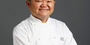 Justin Quek: Tiga Dekade Perjalanan Kuliner