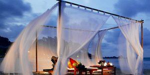 The Banyan Tree Hotels and Resorts: Suaka Buat Setiap Panca Indra