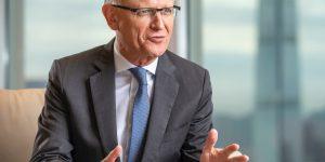 BNP Paribas Wealth Management Beri Fokus Pada 'Pembiayaan Kapal Pesiar Berkelanjutan'