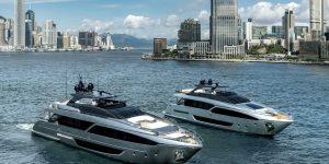 Ferretti Group Asia Pasifik Cetak Rekor Penjualan Terbesar Tahun Ini