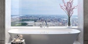 Hunian Termahal di New York Kini Dijual Senilai 1,3T