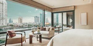 Capella Bangkok Menawarkan Budaya dan Kemewahan Terbaik Thailand Dalam Satu Malam