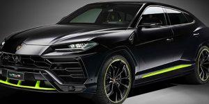 Lamborghini Urus Graphite Capsule Dirancang Untuk Mewujudkan Setiap Kualitas Yang Memikat