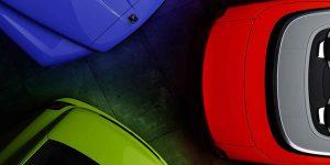 Koleksi Neon Lights Rolls-Royce Terinspirasi Oleh Perjalanan Sami Coultas