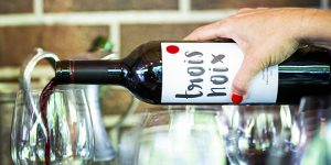 Robert Parker Wine Advocate Meluncurkan Daftar 100 Anggur Terbaik Dari Seluruh Dunia