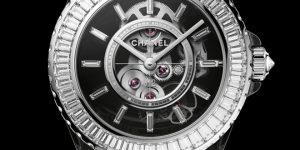 Mengulik Jam Tangan Safir Chanel J12 X-Ray
