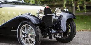 Semangat Inovasi Bugatti Dan Sejarah Mengejar Rekor Dalam Kecepatan